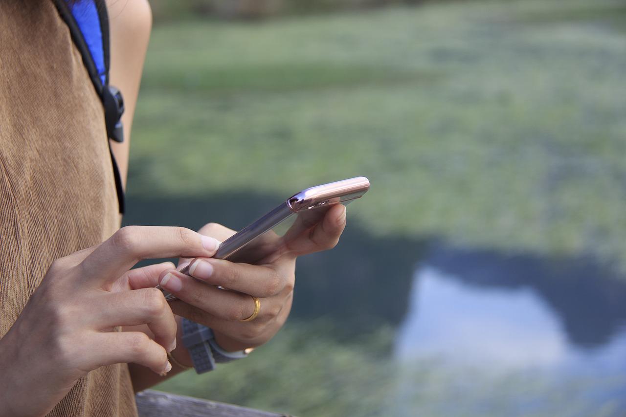 Mobile apps developer's life