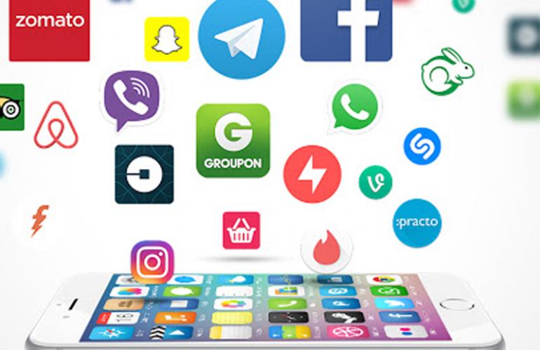Apps móviles para empresas: descubre por qué debes tenerlas.