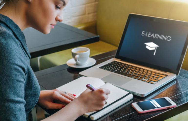 E-learning y MOOC, plataformas de aprendizaje online.